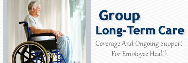 LTC - Long Term Care Insurance